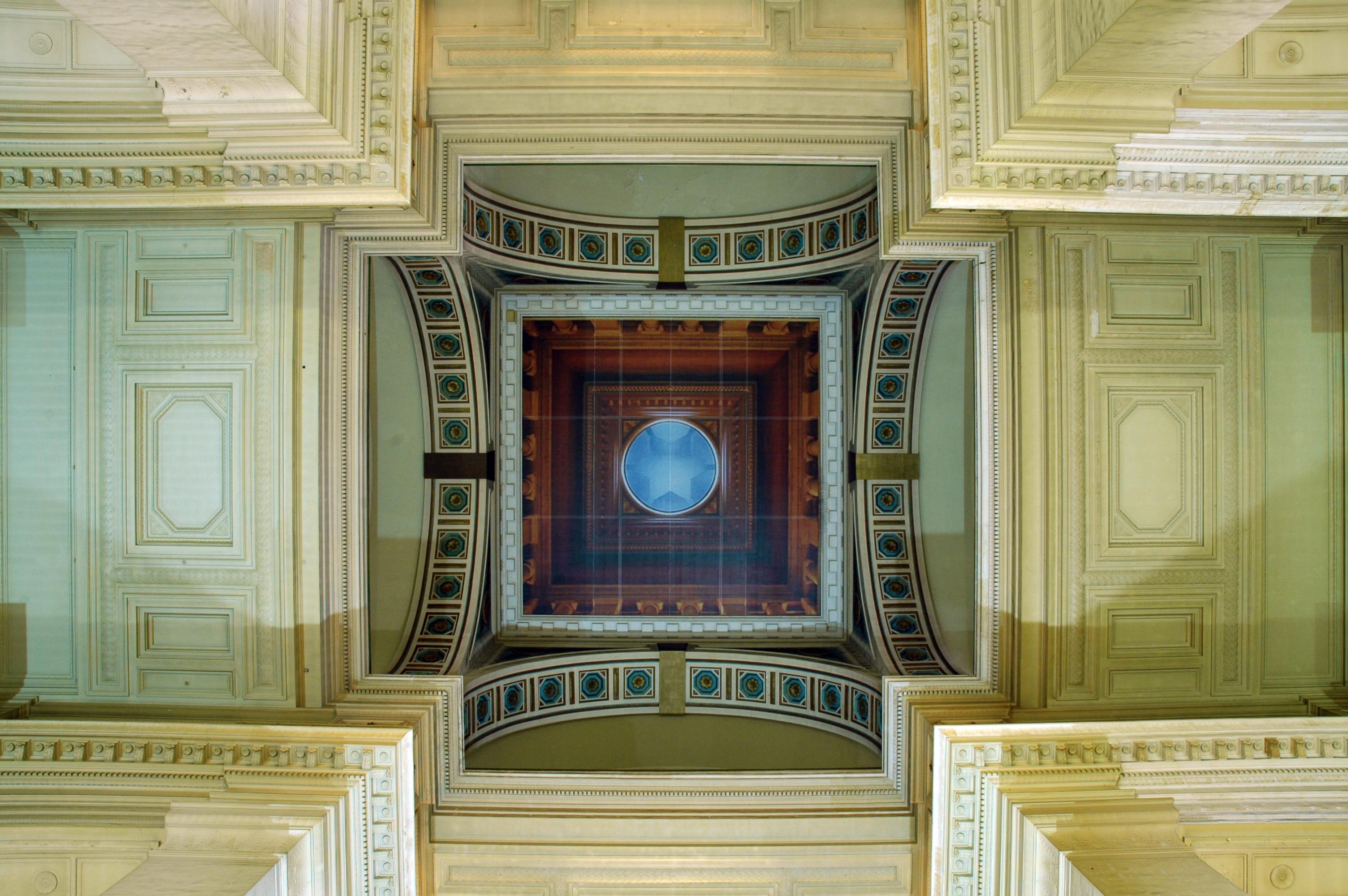 Palais de justice régie des bâtiments
