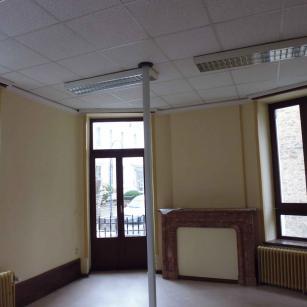 Bouillon rue du collège 3 - bureaux