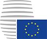 Logo Conseil européen et Conseil de l'Union européenne