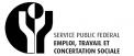 SPF Emploi, Travail et Concertation sociale