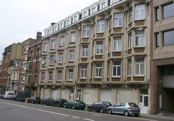 Kroonlaan 346 1050 Brussel (Elsene)